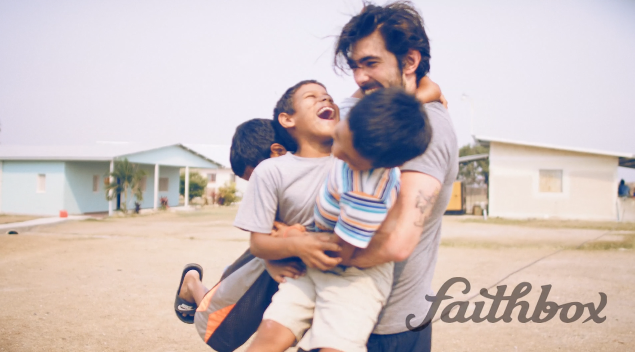 Faithbox: Honduras