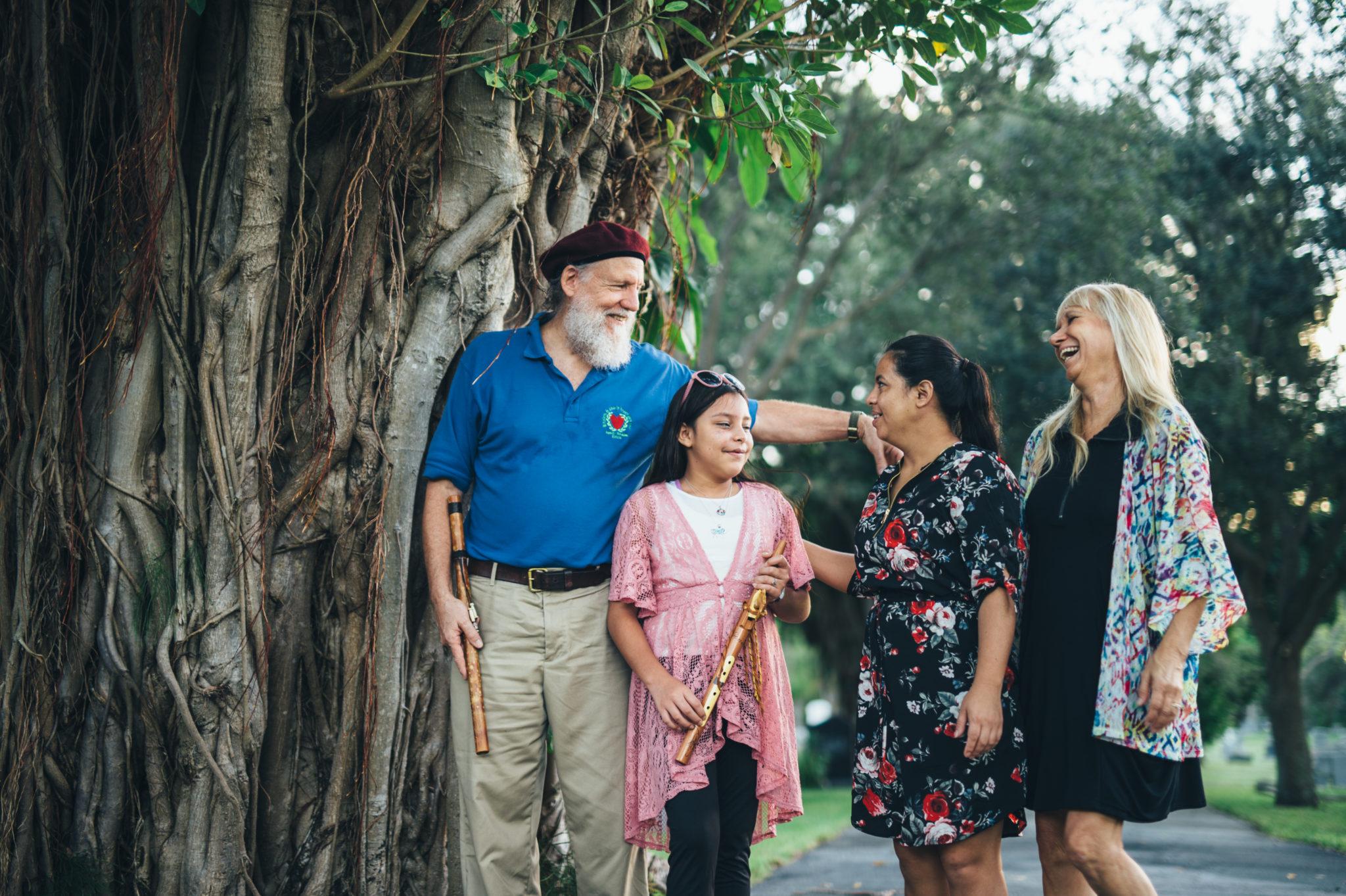 Fort Lauderdale based nonprofit